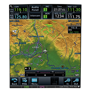 GARMIN GWX 70 FOR EMBRAER PHENOM 1