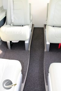 Embraer Phenom Carpet Runners